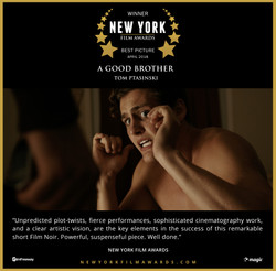 A GOOD BROTHER - 2018 04 Best Picture - Copy