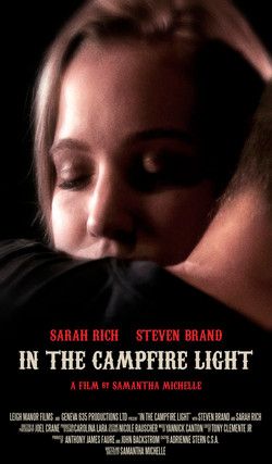 In The Campfire Light