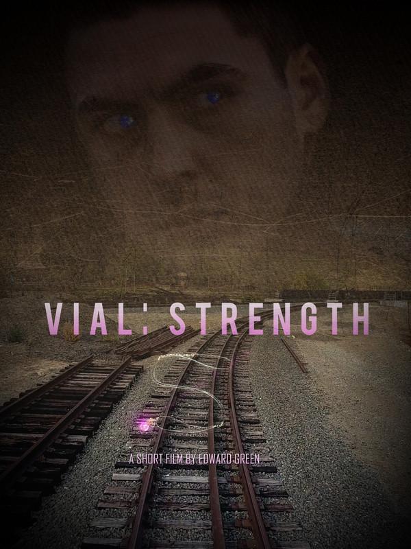 Vial- Strength