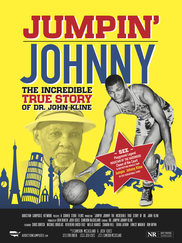 Jumpin' Johnny