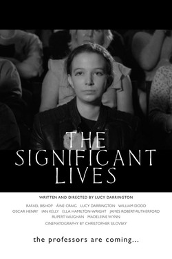 The Significant Lives