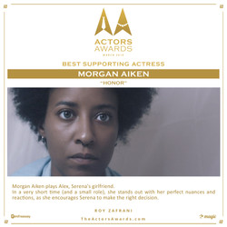 Honor 2018 03 Best Supporting Actress
