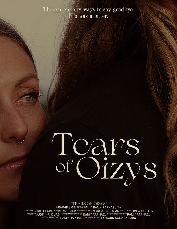 Tears of Oizys
