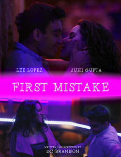FIRST MISTAKE