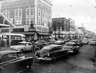 St. Charles Street: St. Charles Rock Road/Martin Luther King, Jr. Drive - Easton/Franklin Avenue