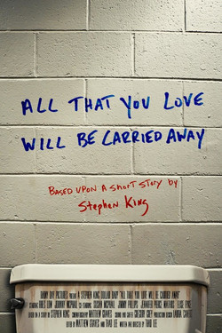 All That You Love Will Be Carried Away