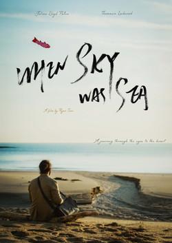 When Sky Was Sea_Film poster