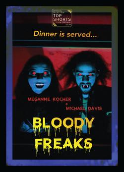 Bloody Freaks
