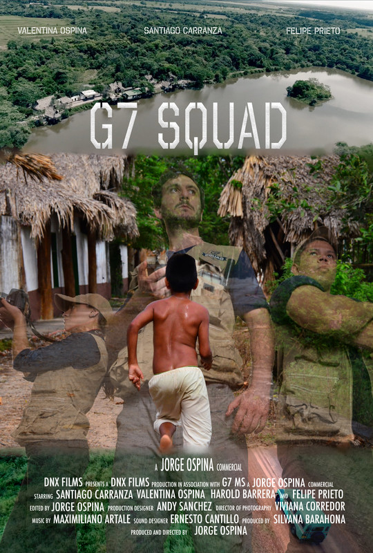 G7 Squad