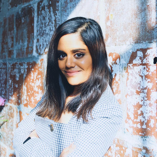 "Spotlight: An interview with LAFA winner Anisha Savan (""Ghost Me"")"