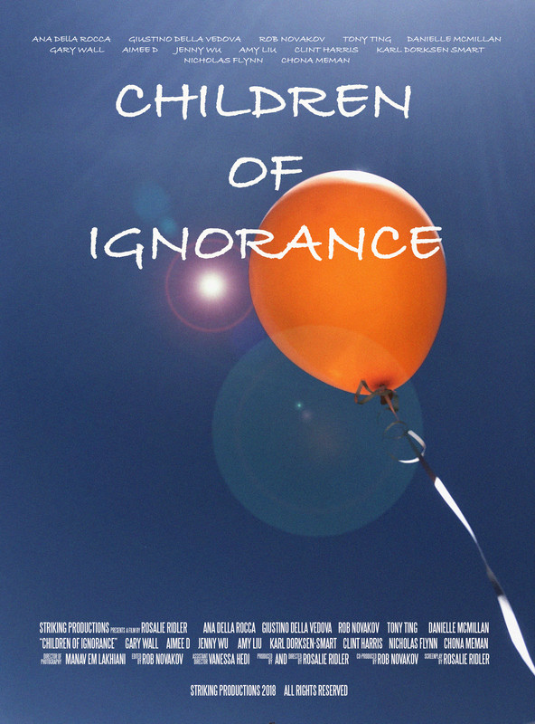 Children of Ignorance