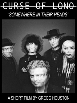 Somewhere In Their Heads