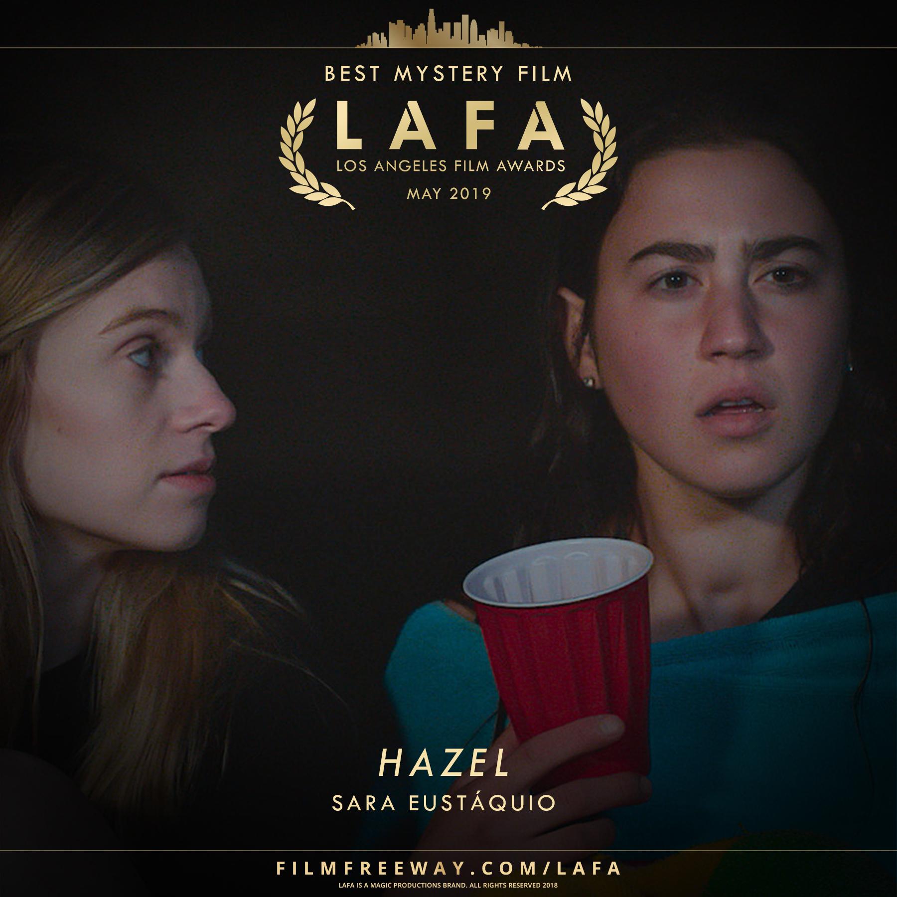 HAZEL design