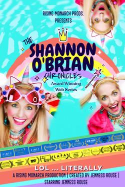 The Shannon O'Brian Chronicles