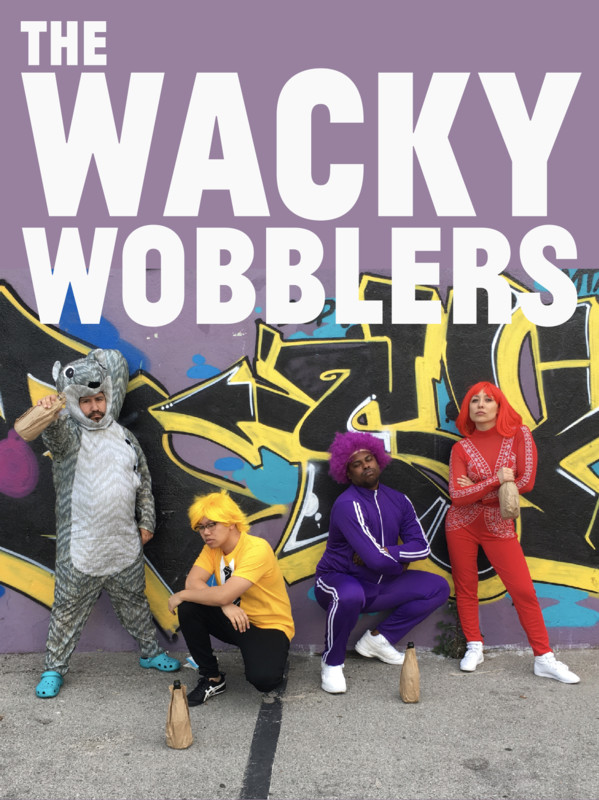 The Wacky Wobblers