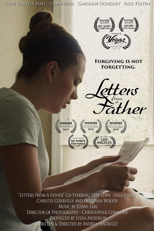 Letters from a Father