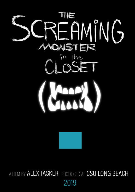 The Screaming Monster in the Closet