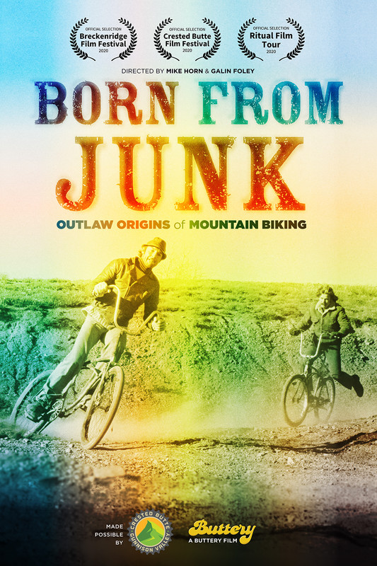 Born From Junk