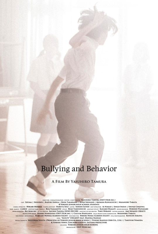 Bullying and Behavior