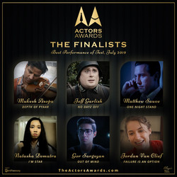 2019 07 Finalists