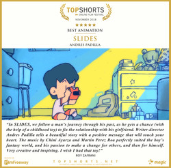 2018 11 Best Animation - Slides