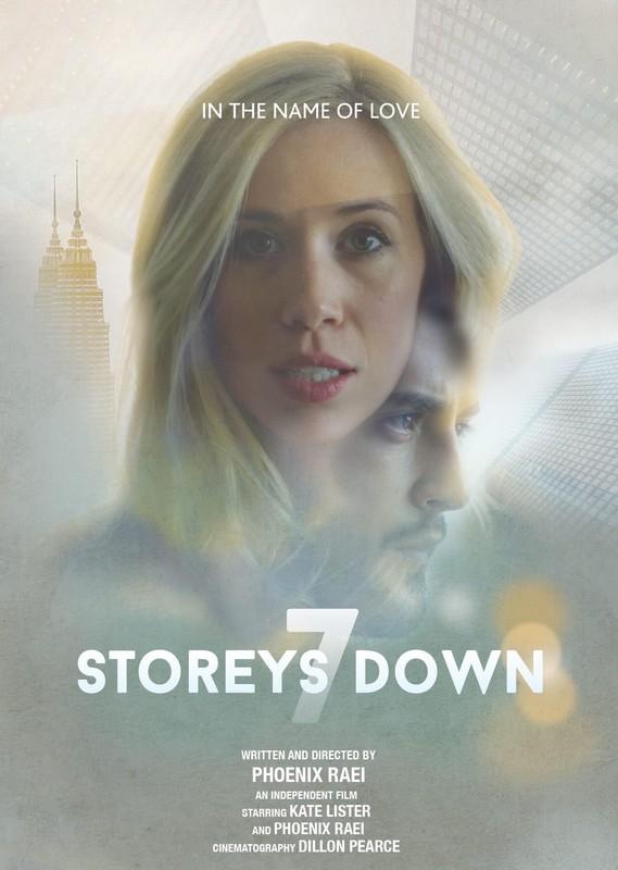 7 STOREYS DOWN