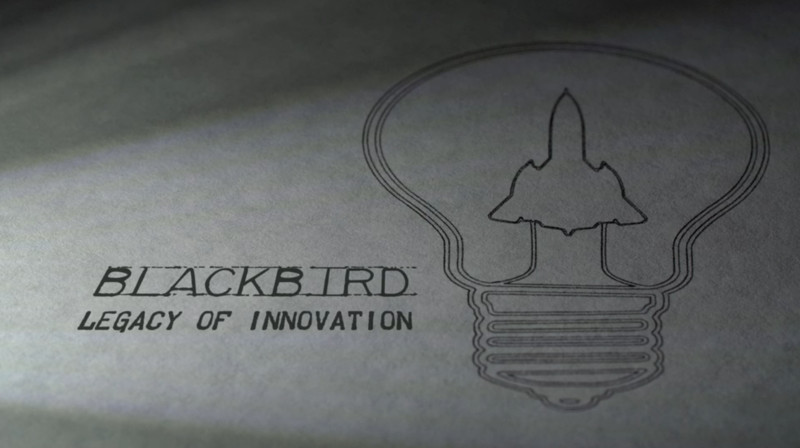 Blackbird- Legacy of Innovation