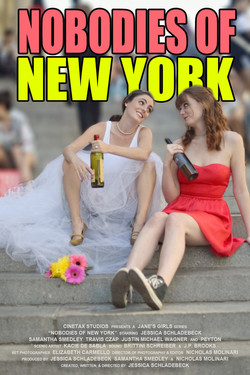Nobodies of NY