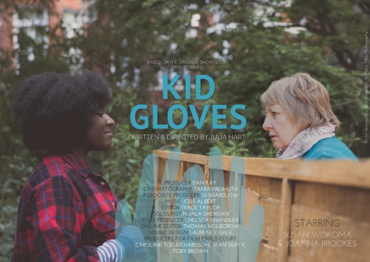 Kid Gloves poster from IMDb