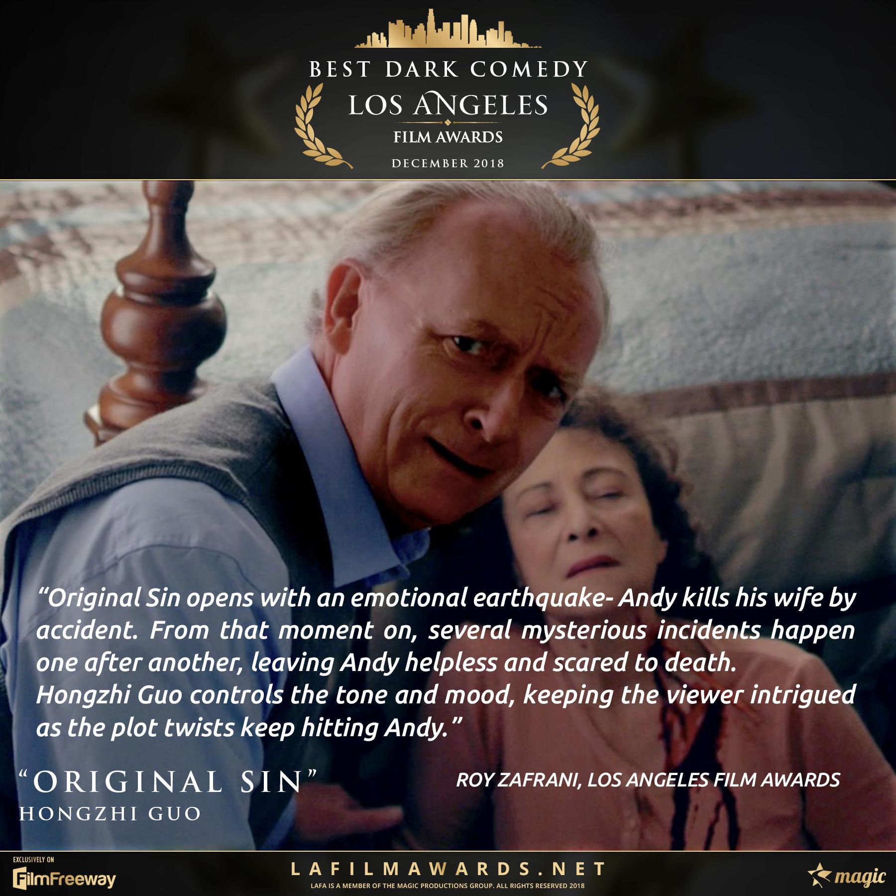 Original Sin - Review