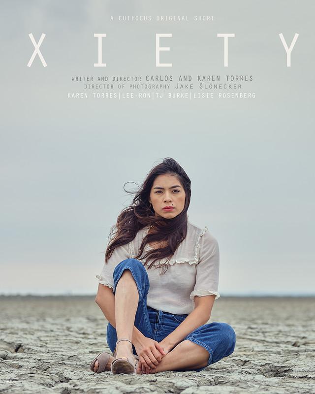 Xiety