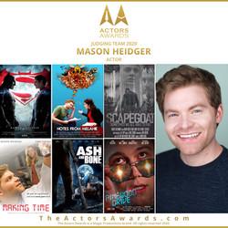Mason Heidger