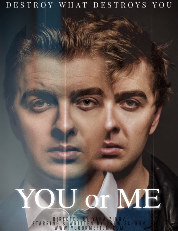 YOU or ME