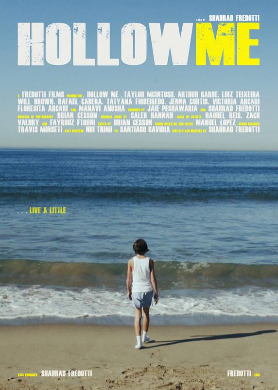 Hollow Me