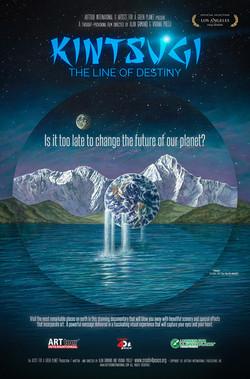 Kintsugi - The Line Of Destiny