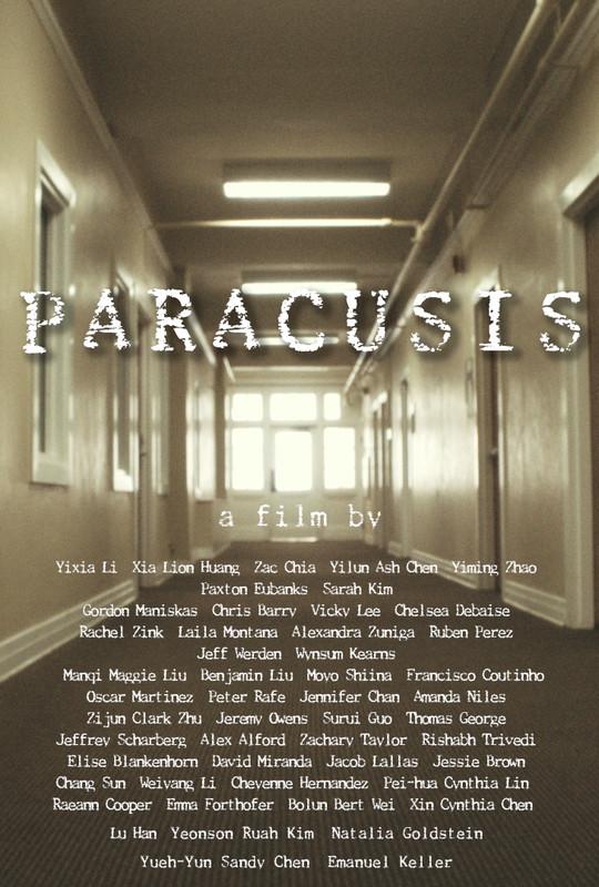 Paracusis