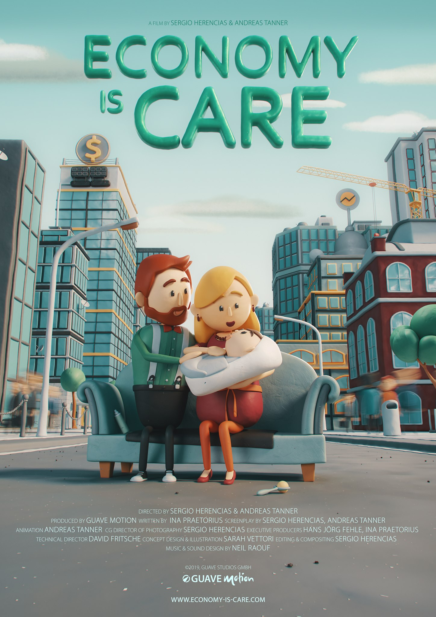 economy-is-care_poster