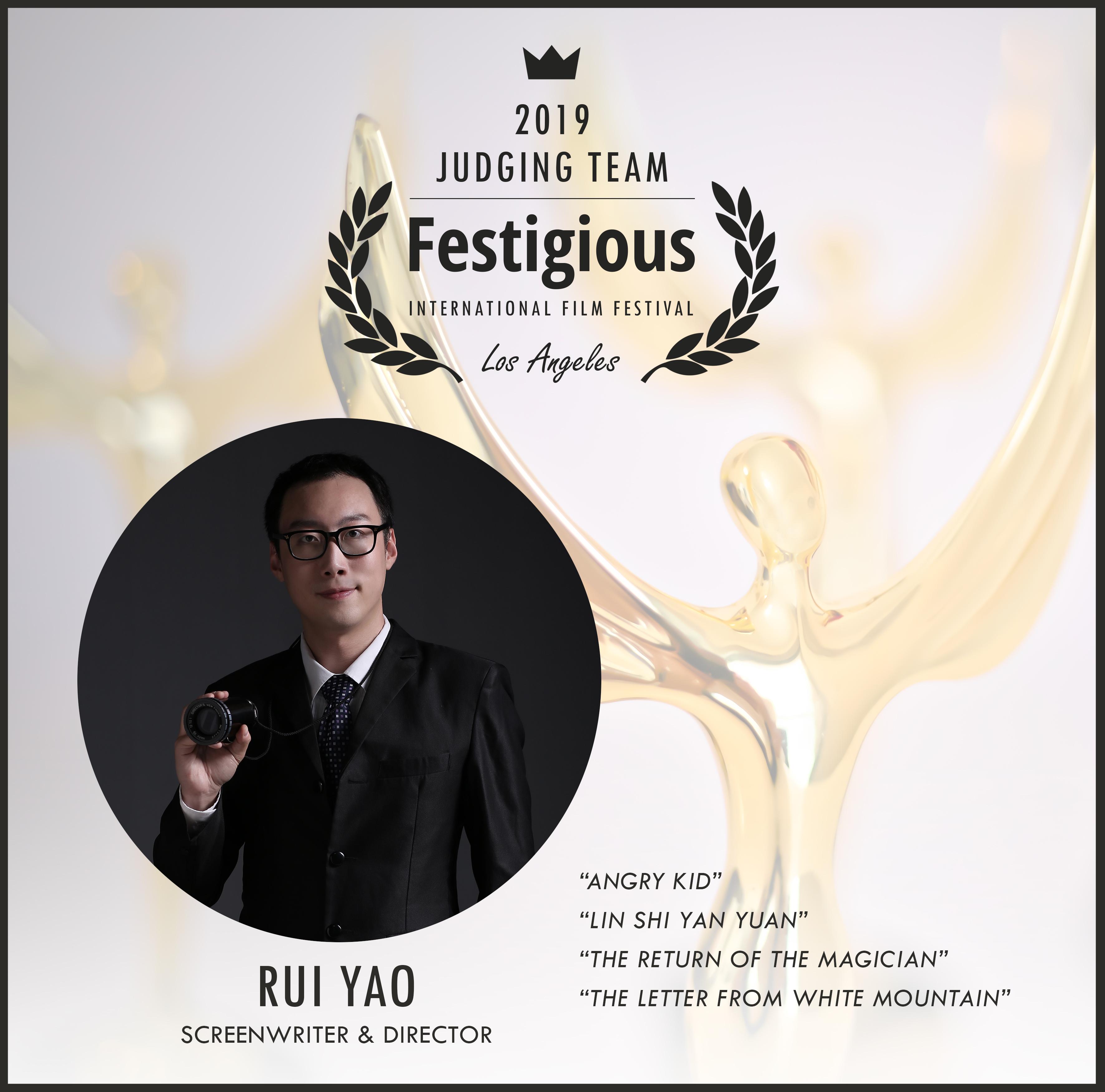 Rui Yao Festigious