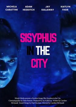 Sisyphus in the City