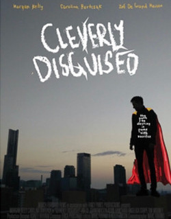 CLEVERLY DISGUISED