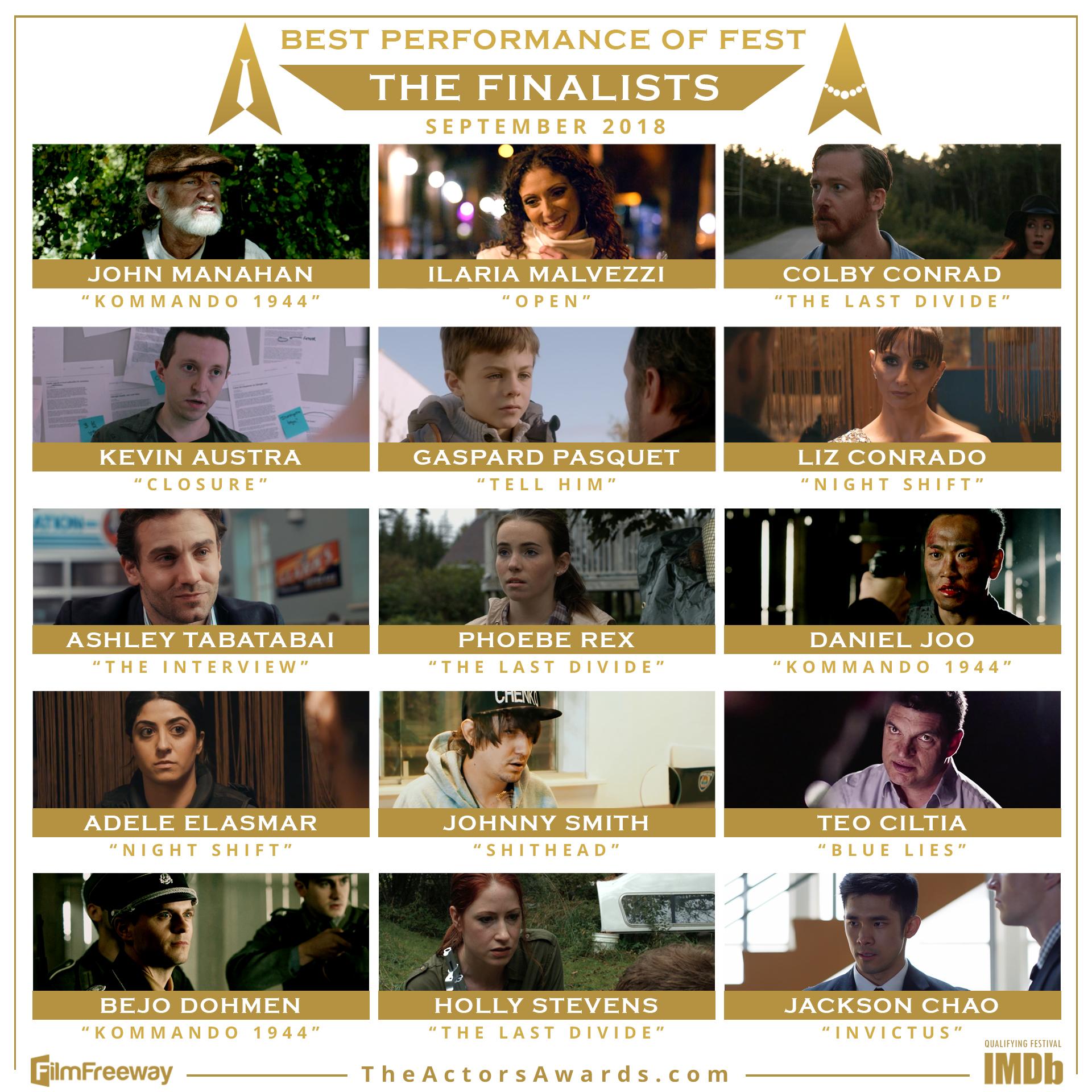 2018 09 finalists