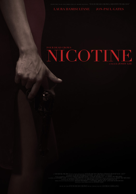 Four Dead Crows- Nicotine