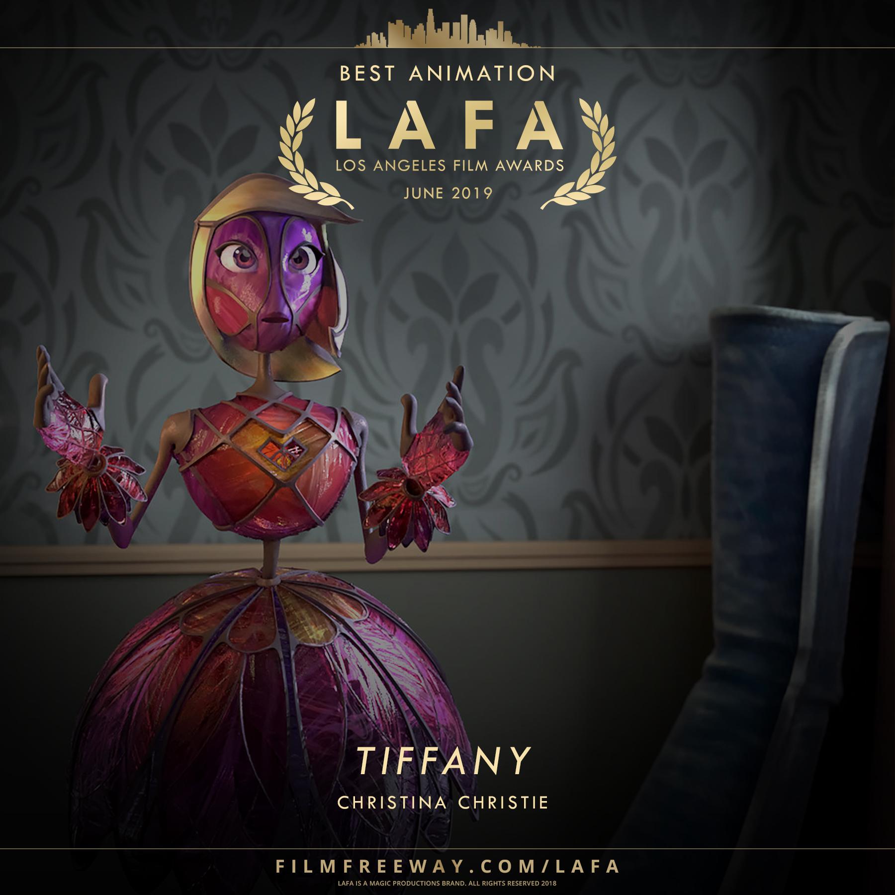 Tiffany design
