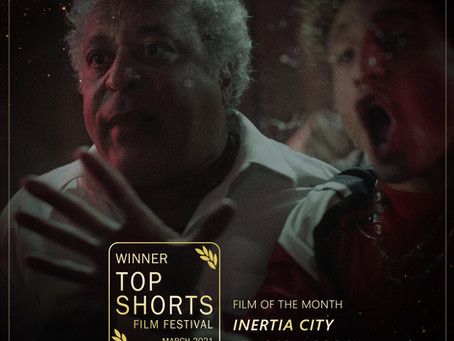 Top Shorts Winners - March 2021