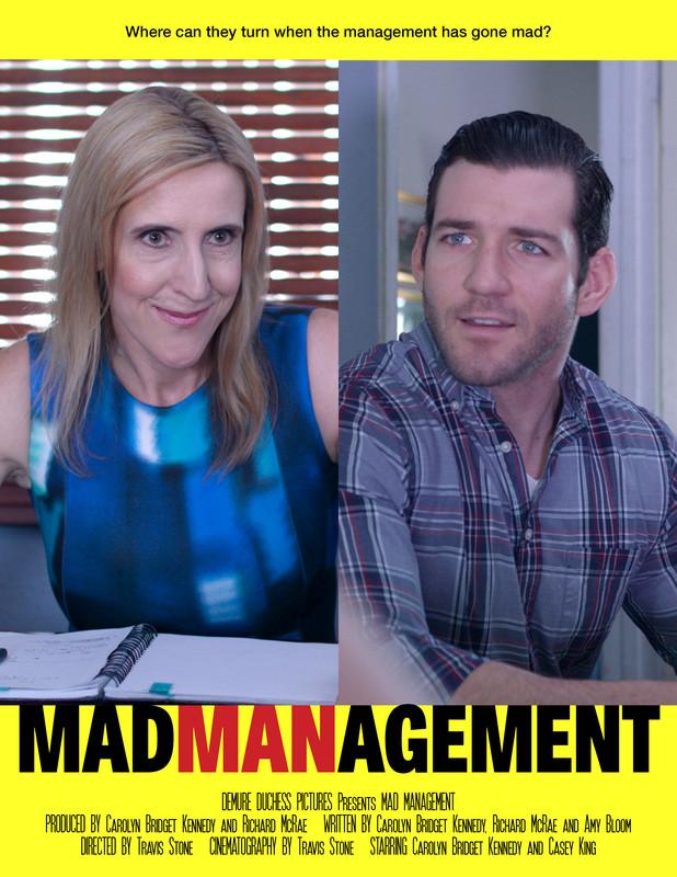 Mad Management