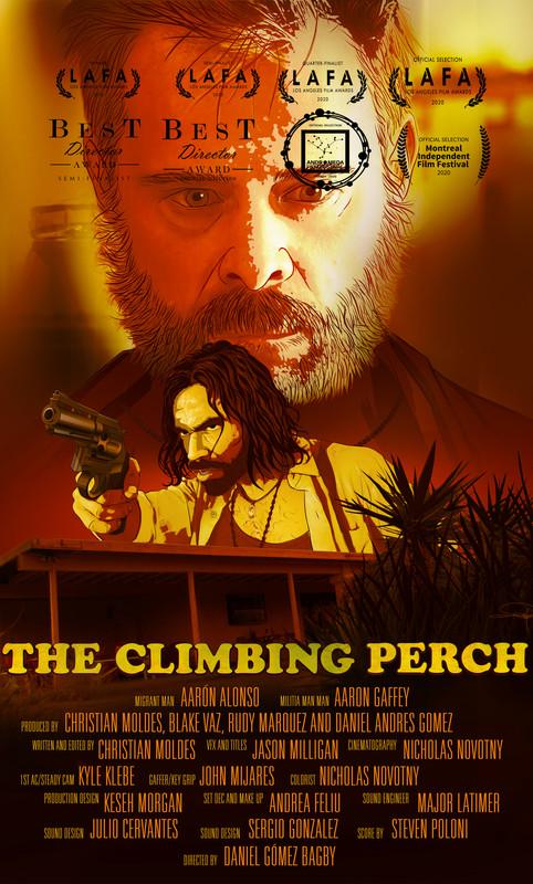 The Climbing Perch
