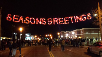 City in Grief: The Ferguson Revolution