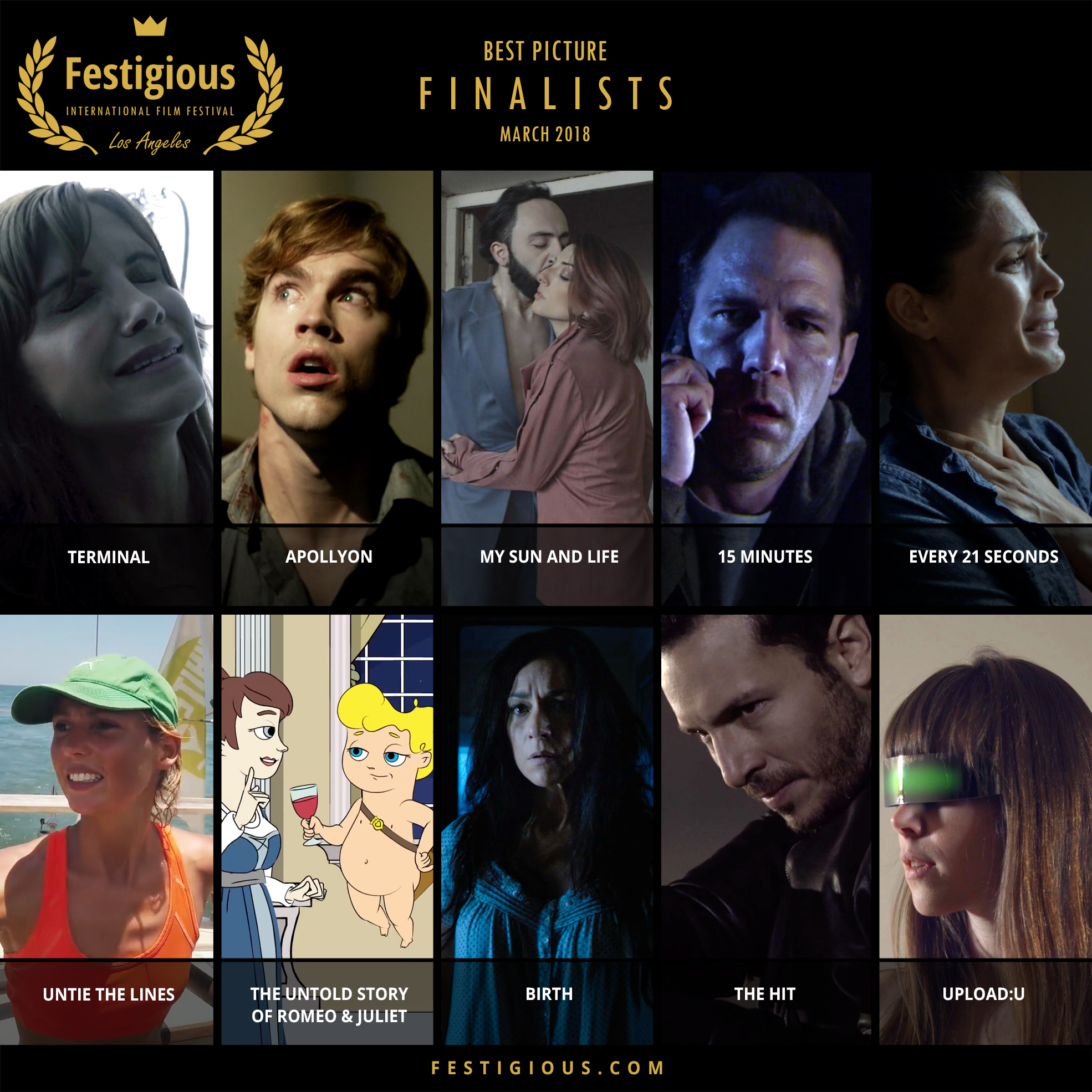 FESTIGIOUS FINALISTS 2018 03