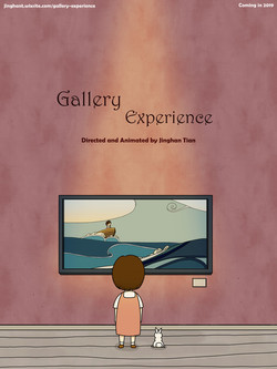GALLERY EXPERIENCE