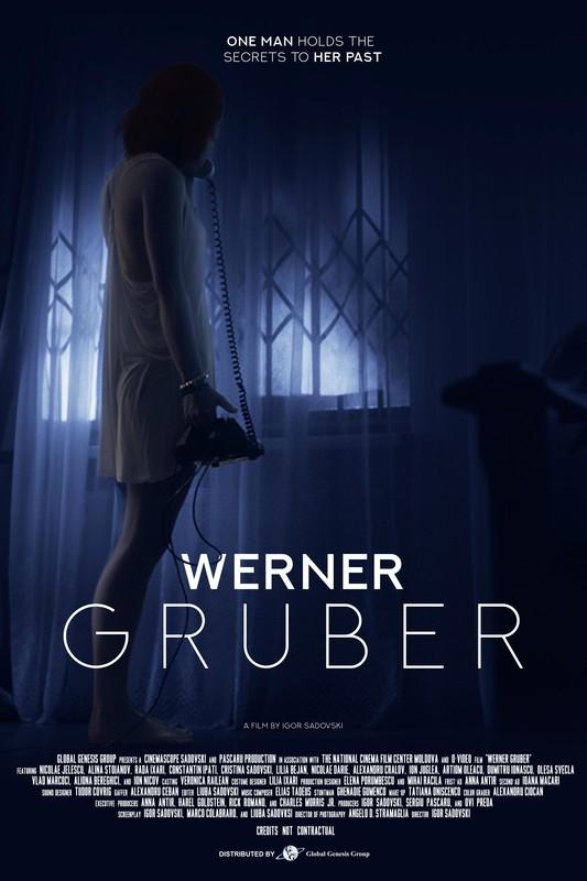 Werner Gruber